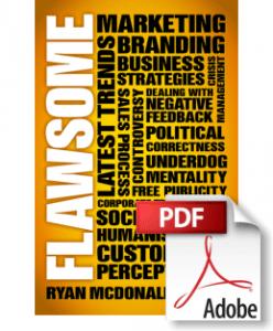 Flawsome PDF Book