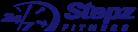 Logo Stepz Fitness
